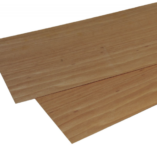 "Anigre veneer<br /> Set of 2 leafs: <br />22"" x 7"" ( 56 x 18 cm )"
